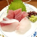 大衆飲み処 徳田酒店 -