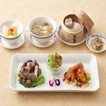 ホテルオークラレストラン新宿 中国料理 桃里 - ベストバランス3