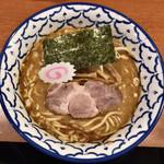 115324200 - 味噌ラーメン 850円