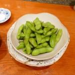 山海 - 枝豆