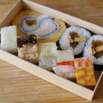 御鮓所 醍醐 - 大阪寿司