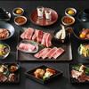 焼肉トラジ - 料理写真:プレミアムコース