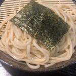 つけ麺専門 麺処 虎ノ王 - つけ麺
