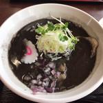 鶏白湯専門店 五星村 - 黒鶏白湯