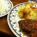 SHIN - お昼のランチ800円