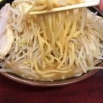 麺屋 臥竜 -