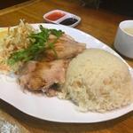 115335185 - 海南鶏飯