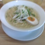 115336336 - 五香湯麺
