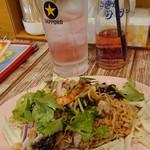 タイ食堂 ひょうたん - ヤムママー