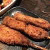 とんふらい - 料理写真:豚フライ