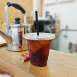 レゴリスコーヒー - ドリンク写真:コスタリカ