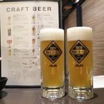 クラフトビール Tasuku -