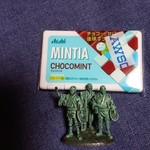 115340924 - ミンティア チョコミント 103円