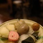 しづか - 料理写真:おでん