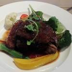 農家レストラン サンセットウォーカーヒル -