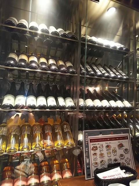 Italian BAR KIMURAYA 八重洲 - 店内