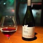 マルタ - 赤ワイン