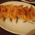 三百宴や - [2012.02.09] 餃子