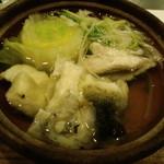 慶喜 - てっちり小鍋