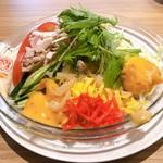 燕京飯店 - 料理写真:
