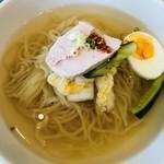元祖 平壌冷麺屋 - 冷麺小