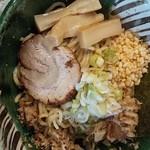 麺や 璃宮 - 料理写真:
