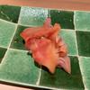 鮨処 ひろ志 - 料理写真:赤貝
