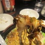 博多ラーメン 長浜や - 麺!!!!
