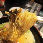 博多ラーメン 長浜や - 麺!!!!!!