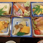 惣菜 松本 -