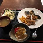 地鶏と地魚のお店 大祥庵 -