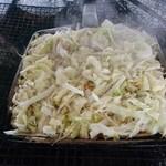 115390203 - 野菜炒め(250円)