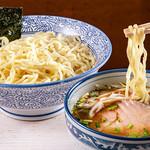 満州軒 - つけ麺