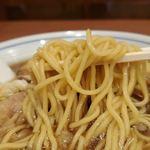共楽 - 自家製麺リフト