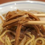共楽 - 竹の子リフト
