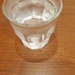 共楽 - お水