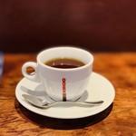 トラットリア パッパ - お茶