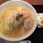麺屋海神 - 料理写真: