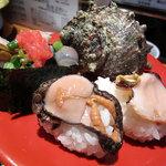 まわるお寿司 うみ - 13umi_09_02_04.JPG