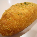 神南カリー - 神南カリーパン