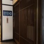 Fumiya - 店舗入口