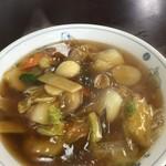 偕楽亭 - 料理写真: