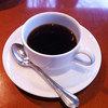 キャトル・セゾン - ドリンク写真:ブレンドコーヒー
