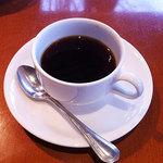 キャトル・セゾン - ブレンドコーヒー
