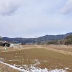11541491 - 旧・四賀村を会田宿方面へ