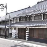 11541494 - 善光寺街道・会田宿
