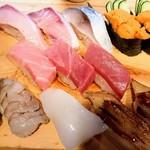魚路 - 料理写真: