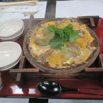 はま吉 - 柳川鍋