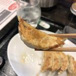 おれ流ラーメン鶏さき麺いち -