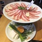 遊食豚彩いちにいさん - 料理写真: